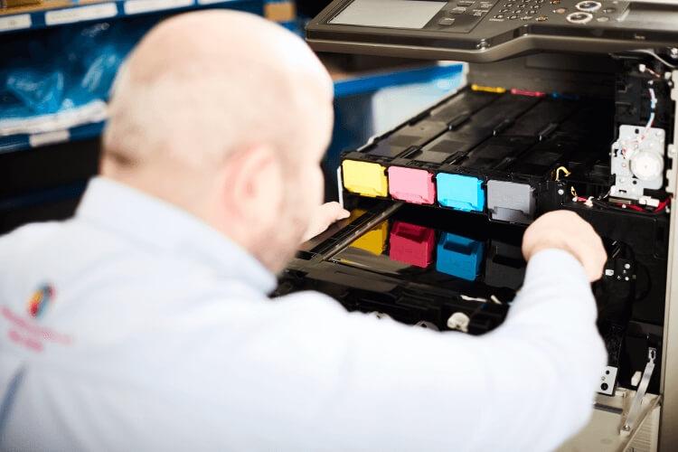 Printer Repair / Services