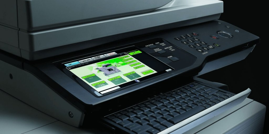 Refurbished Printers & Photocopiers