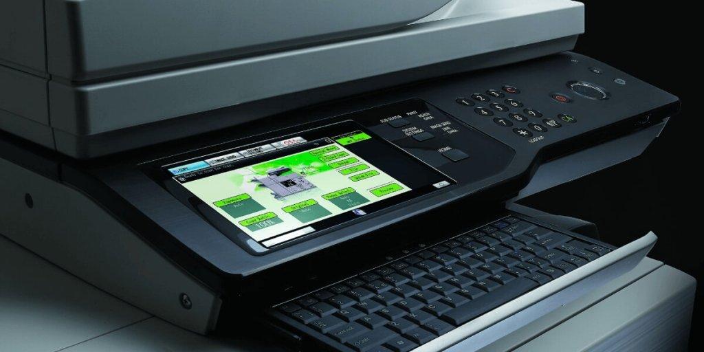 Refurbished Printers & Photocopiers