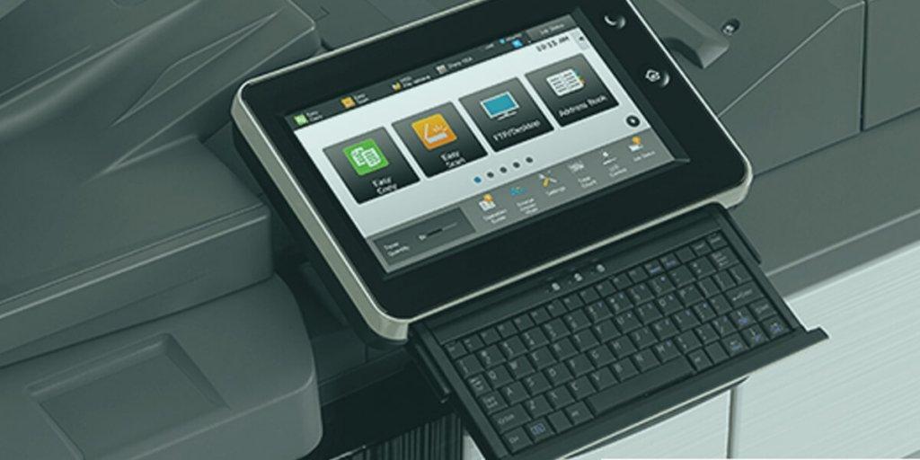 Printer leasing - product 1