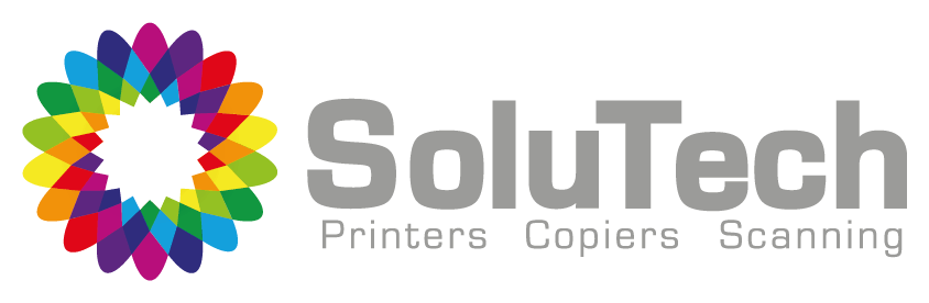 SoluTech - Printers Copiers Scanning